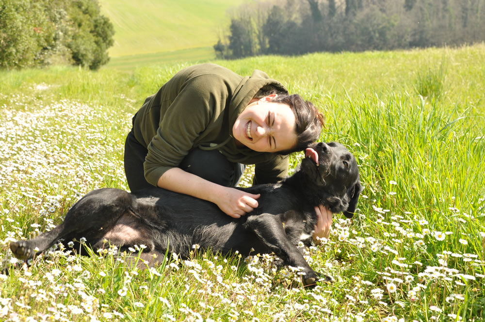 You and Dog – Agriturismo Cà Lo Spelli
